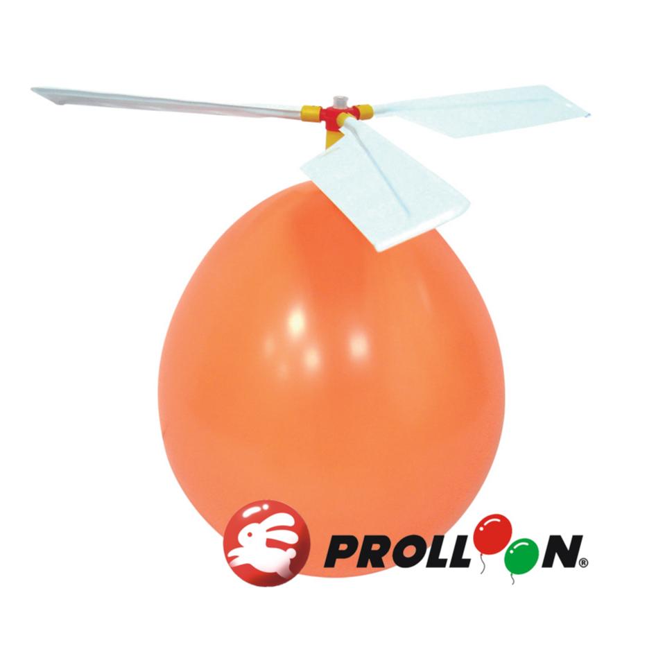 氣球直升機