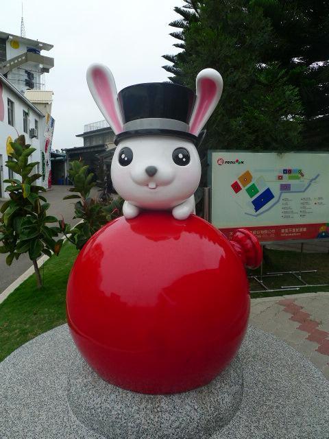 氣球博物館的源起